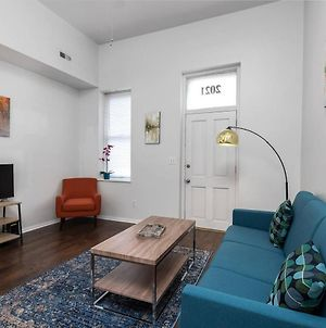 Updated 1Br In Historic Soulard photos Exterior