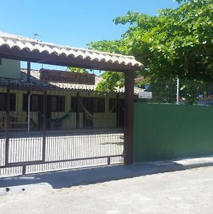 Residencial Do Tche photos Exterior