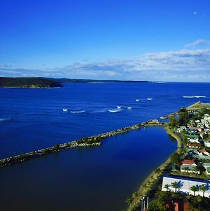 Batemans Bay Marina Resort photos Exterior