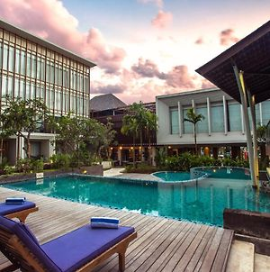The Lerina Hotel Nusa Dua photos Exterior