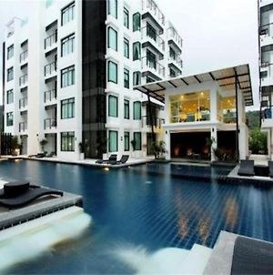 Kamala Regent 3 Bedrooms Apartment With Rooftop Pool photos Exterior