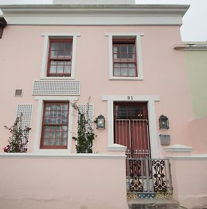 Cape Town Cntr - Historic Cottages photos Exterior