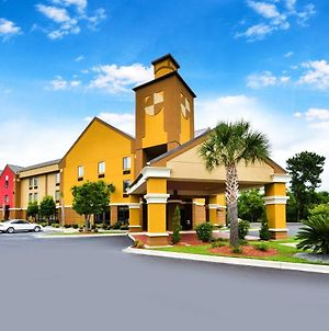 Best Western Plus Savannah Airport Inn And Suites photos Exterior