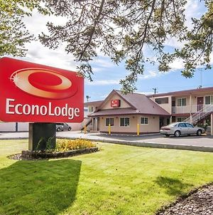 Econo Lodge Eugene photos Exterior