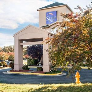 Sleep Inn Near Quantico Main Gate photos Exterior