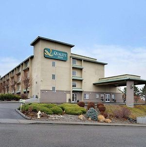 Quality Inn Kennewick photos Exterior