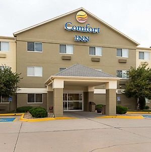 Comfort Inn East Wichita photos Exterior