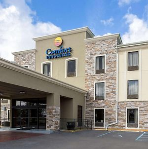 Comfort Inn & Suites Baton Rouge Airport photos Exterior