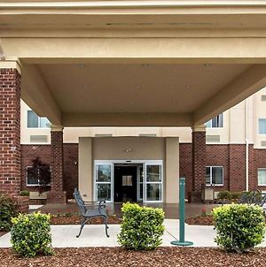 Sleep Inn & Suites Huntsville Near U.S. Space & Rocket Center photos Exterior