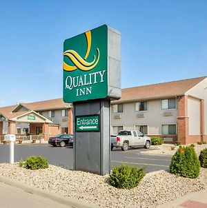 Quality Inn Ottawa Near Starved Rock State Park photos Exterior