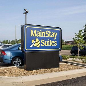 Mainstay Suites Bismarck photos Exterior