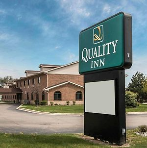 Quality Inn Durand photos Exterior