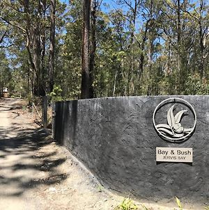 Bay And Bush Cottages Jervis Bay photos Exterior