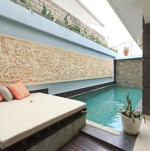 Canggu Spirit Guest House photos Exterior