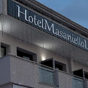 Hotel Masaniello Luxury photos Exterior