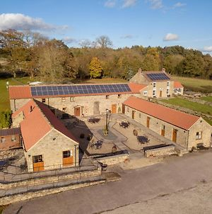 Rawcliffe House Farm Holiday Cottages photos Exterior