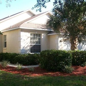 Pet Friendly 4 Bedroom 2 Bathroom Pool Home In Southern Dunes photos Exterior