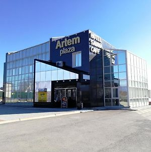 Artem Plaza photos Exterior