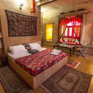 Backpacker Panda Oasis Jaisalmer (Adults Only) photos Exterior