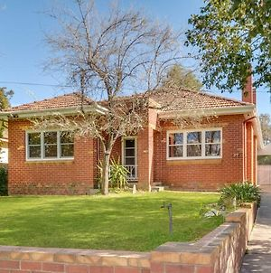 95 On Vine Your Bendigo Home. Free Wifi photos Exterior