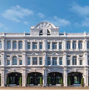The Capitol Kempinski Hotel Singapore photos Exterior