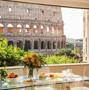 47Luxury Suites - Colosseo photos Exterior