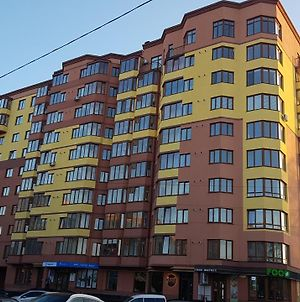 Apartment Lutsk Centre photos Exterior