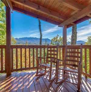 Breathtaking View 1 Bedroom Home With Hot Tub photos Exterior