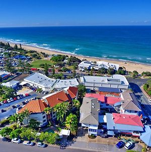 Coolum Beach Resort photos Exterior
