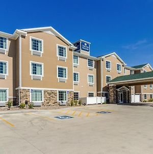 Cobblestone Hotel & Suites - Gering/Scottsbluff photos Exterior