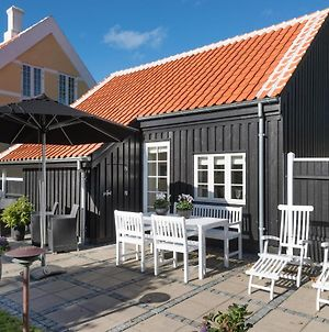 Holiday Home Skagen Town Osterby 020192 photos Exterior