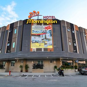 Mornington Hotel Bukit Permata Lumut photos Exterior