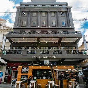 Hotel Richmond On Rundle Mall photos Exterior