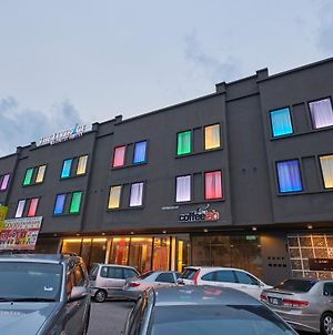The Leverage Business Hotel - Bandar Baru Mergong photos Exterior