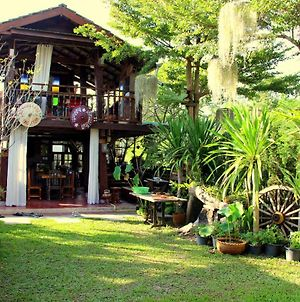 Stay With Brite The Home-Stay In Chiang Mai photos Exterior