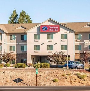 Comfort Suites Redmond Airport photos Exterior