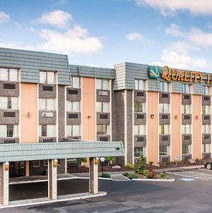 Quality Inn Tigard Portland Southwest photos Exterior