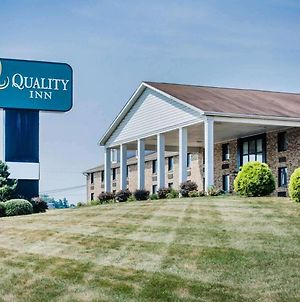 Quality Inn Riverview Enola Harrisburg photos Exterior