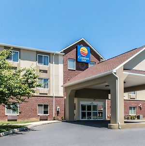 Comfort Inn Lancaster County photos Exterior