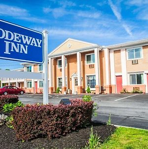 Rodeway Inn Middletown photos Exterior