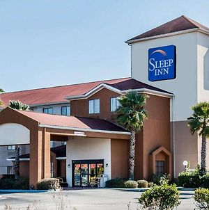 Sleep Inn Hardeeville photos Exterior