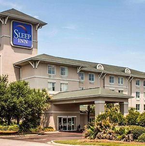 Sleep Inn North Charleston Ashley Phosphate photos Exterior
