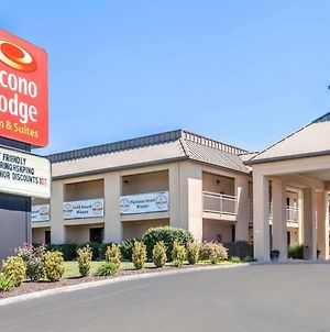 Econo Lodge Inn & Suites East photos Exterior