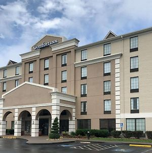 Comfort Inn Oak Ridge - Knoxville photos Exterior