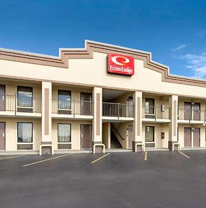 Econo Lodge Lenoir City photos Exterior