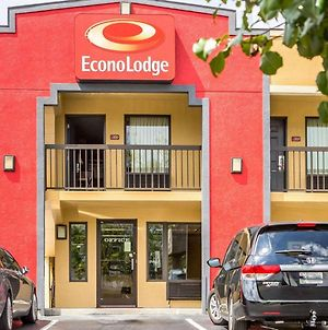 Econo Lodge North Knoxville photos Exterior