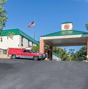 Quality Inn Hixson photos Exterior