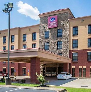Comfort Suites Nashville photos Exterior
