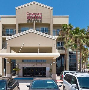 Comfort Suites South Padre Island photos Exterior