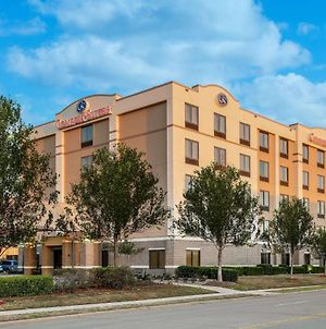 Comfort Suites Dfw N/Grapevine photos Exterior